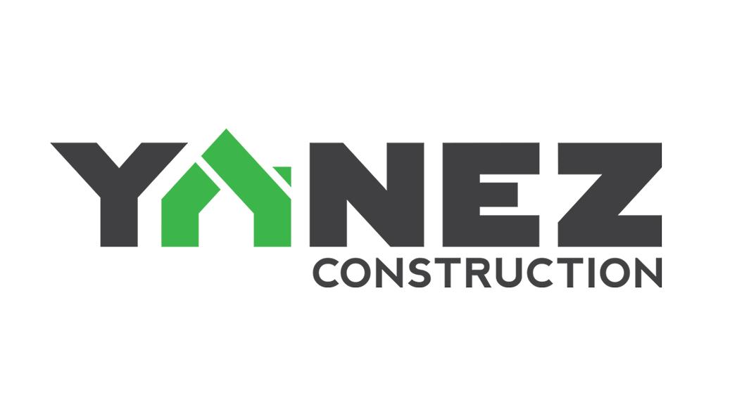 Yanez Construction Logo